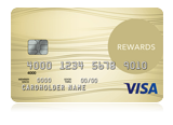 Maximum Rewards<sup>&#174;</sup> Visa<sup>&#174;</sup> Card
